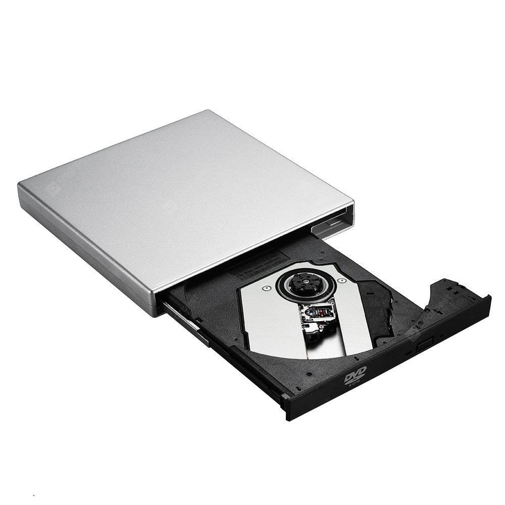 PD0009 USB 2.0 External DVD Drive