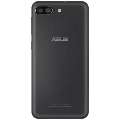 ASUS Zenfone 4 Max Plus 4G Phablet Fingerprint Sensor asus zenfone zoom zx551ml 128gb 2016 black