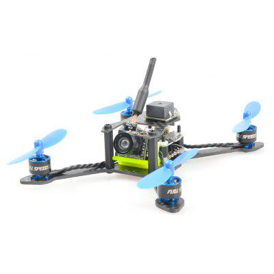 BAT - 100 100mm Mini FPV Drone de Corrida - PNP