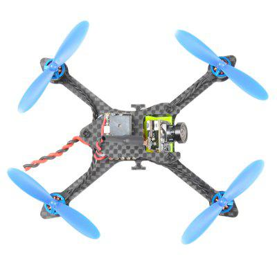 BAT - 100 100mm Mini FPV Racing Drone - PNPBrushless FPV Racer<br>BAT - 100 100mm Mini FPV Racing Drone - PNP<br><br>Battery (mAh): 500mAh<br>Battery Coulomb: 30C<br>Charging Time.: 20mins<br>Firmware: BLHeli-S<br>Flight Controller Type: F3<br>Functions: DShot600<br>KV: 15000<br>Model: 0705<br>Motor Type: Brushless Motor<br>Package Contents: 1 x Drone ( Battery Included ), 4 x Spare Propeller<br>Package size (L x W x H): 15.00 x 15.00 x 5.00 cm / 5.91 x 5.91 x 1.97 inches<br>Package weight: 0.0700 kg<br>Product size (L x W x H): 9.50 x 8.00 x 2.50 cm / 3.74 x 3.15 x 0.98 inches<br>Product weight: 0.0312 kg<br>Sensor: CMOS<br>Type: Frame Kit<br>Version: PNP<br>Video Resolution: 600TVL ( horizontal )<br>Video Standards: NTSC,PAL
