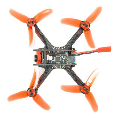 Leader - 120 120mm FPV Racing Drone - PNP fitnes leader 120x200