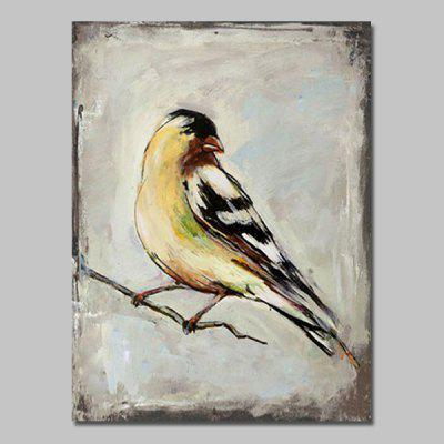 Mintura MT160680 Hand Painted Canvas Oil Painting