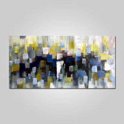 Mintura MT160703 Modern Abstract Canvas Oil Painting