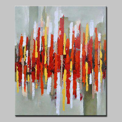 Mintura MT160671 Hand Painted Modern Oil Painting