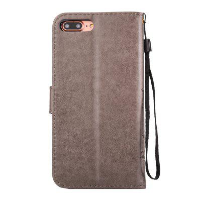 Printing Pattern Practical Phone Cover Case for iPhone 8 PlusiPhone Cases/Covers<br>Printing Pattern Practical Phone Cover Case for iPhone 8 Plus<br><br>Compatible for Apple: iPhone 8 Plus<br>Features: FullBody Cases, Wallet Case<br>Material: PU Leather<br>Package Contents: 1 x Phone Cover Case<br>Package size (L x W x H): 16.20 x 8.50 x 1.30 cm / 6.38 x 3.35 x 0.51 inches<br>Package weight: 0.0800 kg<br>Product size (L x W x H): 16.00 x 8.30 x 1.20 cm / 6.3 x 3.27 x 0.47 inches<br>Product weight: 0.0770 kg<br>Style: Cool