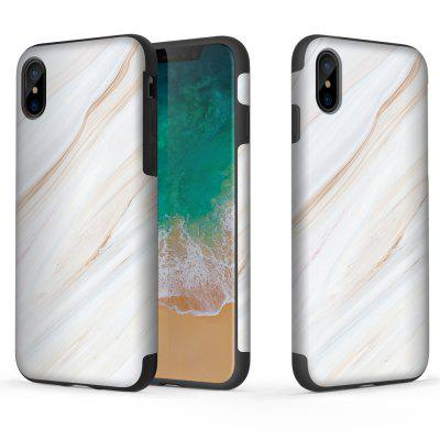 ROCK Nonslip Wood + TPU Rubber Soft Case for iPhone XiPhone Cases/Covers<br>ROCK Nonslip Wood + TPU Rubber Soft Case for iPhone X<br><br>Brand: Rock<br>Compatible for Apple: iPhone X<br>Features: Back Cover, Button Protector, Smart Case<br>Material: Wooden, TPU, PET<br>Package Contents: 1 x Smartphone Case<br>Package size (L x W x H): 25.00 x 12.00 x 2.50 cm / 9.84 x 4.72 x 0.98 inches<br>Package weight: 0.0650 kg<br>Product size (L x W x H): 14.50 x 7.50 x 1.50 cm / 5.71 x 2.95 x 0.59 inches<br>Product weight: 0.0450 kg<br>Style: Cool, Modern