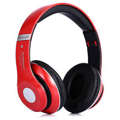 P15 Over-ear Foldable Stereo Bluetooth Headset
