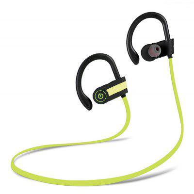 SH02 Ear Hook Bluetooth Sports Earbuds
