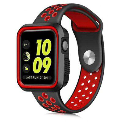 Funda de Cubierta de Protector de Moda de 42mm para Apple Watch