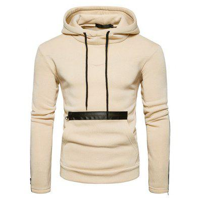 Simple Hoodie Hooded Sweatshirt