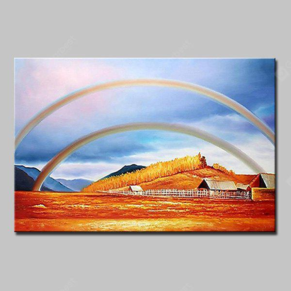 Mintura MT160525 Hand Painted Oil Painting