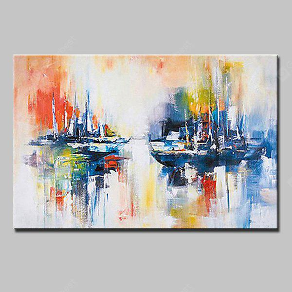 Mintura MT160523 Hand Painted Oil Painting