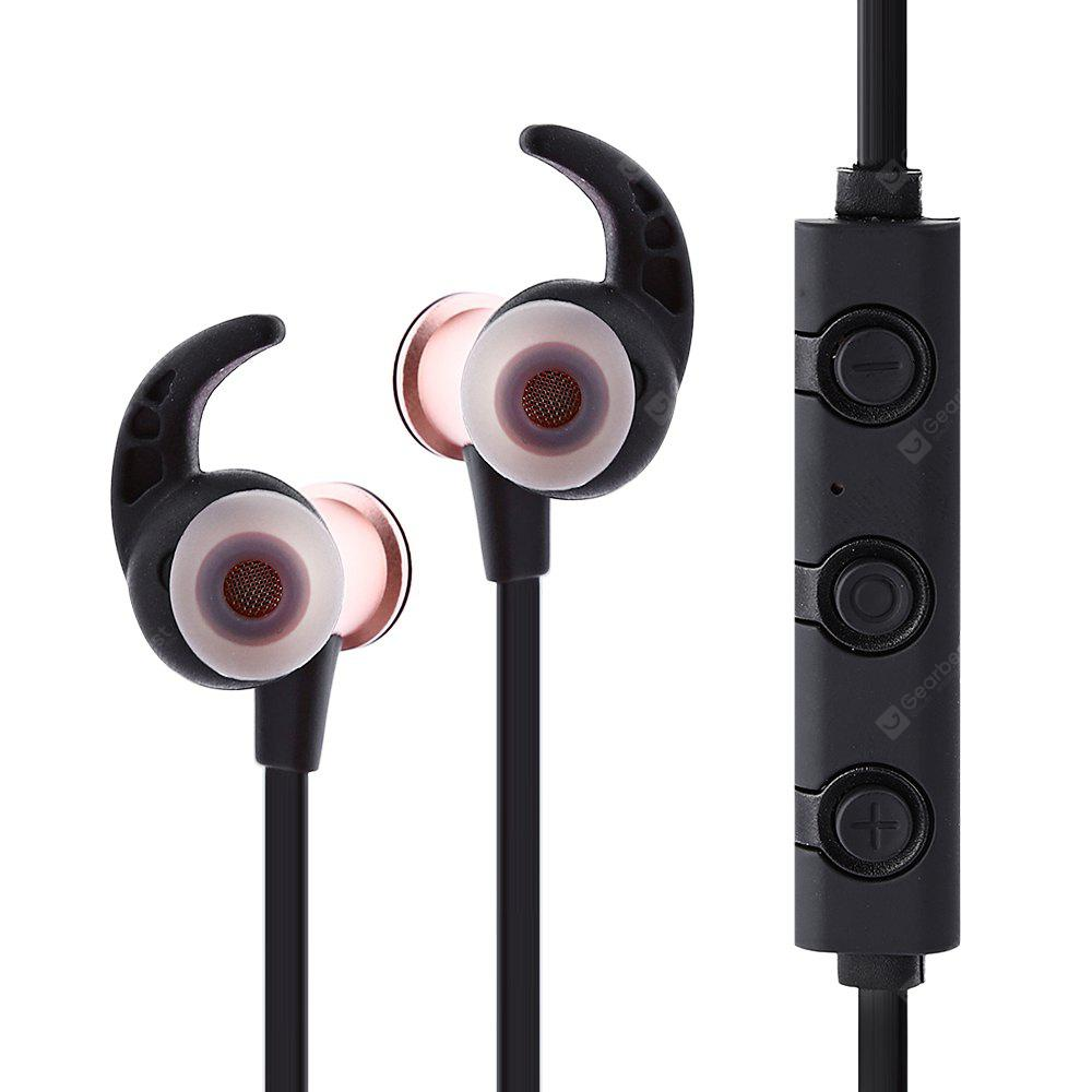 BT - 09 Stereo Bluetooth Sports Earbuds