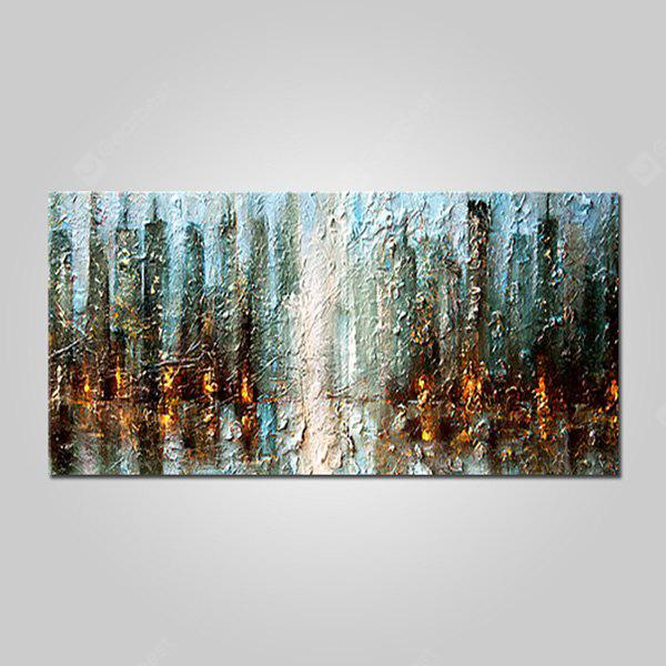 Mintura MT160506 Oil Painting Hand-painted Modern Art