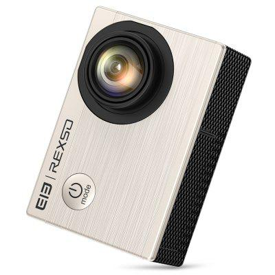 Elephone REXSO Explorer X Action Camera 4K 30fps HD htc explorer б у