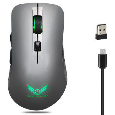 ZERODATE X90 Wireless Rechargeable Mouse