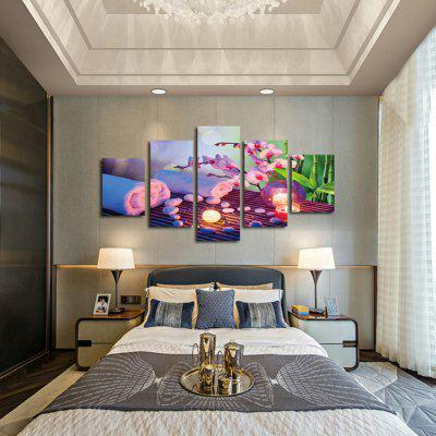 God Painting Canvas Prints Candle Hanging Wall Art 5PCSPrints<br>God Painting Canvas Prints Candle Hanging Wall Art 5PCS<br><br>Brand: God Painting<br>Craft: Print<br>Form: Five Panels<br>Material: Canvas<br>Package Contents: 5 x Print<br>Package size (L x W x H): 42.00 x 6.00 x 6.00 cm / 16.54 x 2.36 x 2.36 inches<br>Package weight: 0.4000 kg<br>Painting: Without Inner Frame<br>Product weight: 0.3600 kg<br>Shape: Horizontal Panoramic<br>Style: Modern<br>Subjects: Others<br>Suitable Space: Living Room