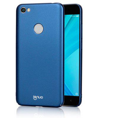 Buy BLUE LENUO Leshield Series Case for Xiaomi Redmi Note 5A  (High Ed. ) for $4.58 in GearBest store