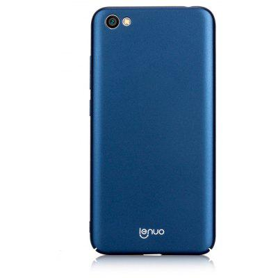 Buy BLUE LENUO Leshield Series Case for Xiaomi Redmi Note 5A  (Standard Ed. ) for $4.58 in GearBest store