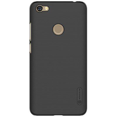 Buy BLACK Nillkin Super Frosted Case for Xiaomi Redmi Note 5A  (High Ed. ) for $6.84 in GearBest store