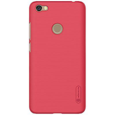 Buy RED Nillkin Super Frosted Case for Xiaomi Redmi Note 5A  (High Ed. ) for $6.84 in GearBest store