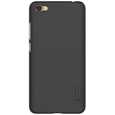 Buy BLACK Nillkin Super Frosted Case for Xiaomi Redmi Note 5A  (Standard Ed. ) for $6.84 in GearBest store
