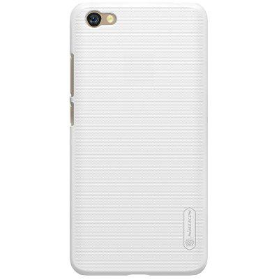 Buy WHITE Nillkin Super Frosted Case for Xiaomi Redmi Note 5A  (Standard Ed. ) for $6.84 in GearBest store