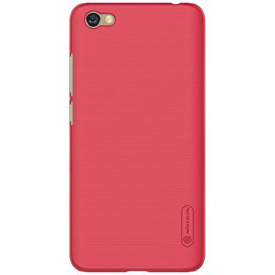 Buy RED Nillkin Super Frosted Case for Xiaomi Redmi Note 5A  (Standard Ed. ) for $6.84 in GearBest store
