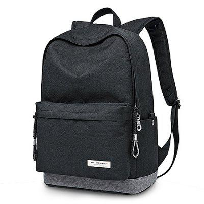 Oxford Fabric Fashion Multifunctional Outdoor Backpac
