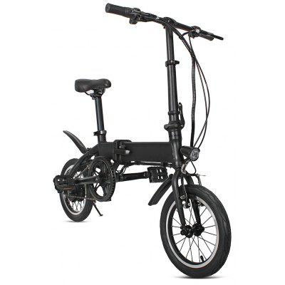 Gearbest Onebot T4 Folding Electric Bike