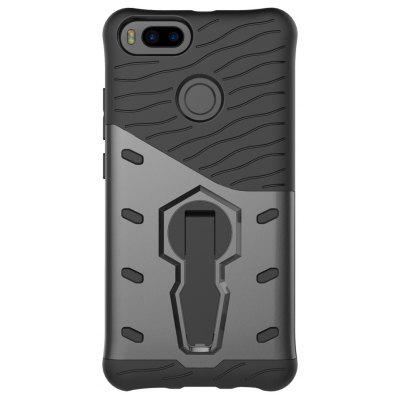 Xiaomi Mi A1 Luanke Armour Series Protective Stand Case