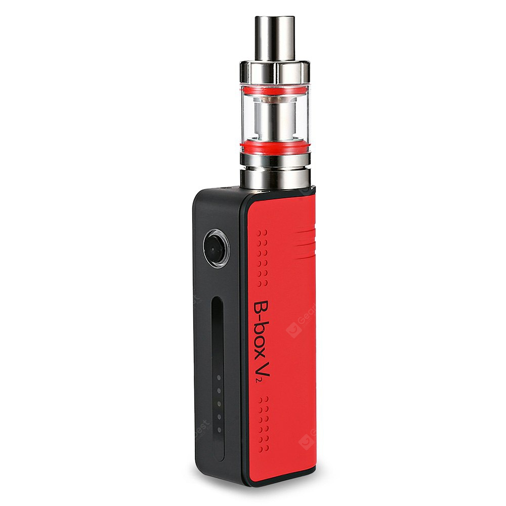 Original Giantvape B-box V2 Mod Kit