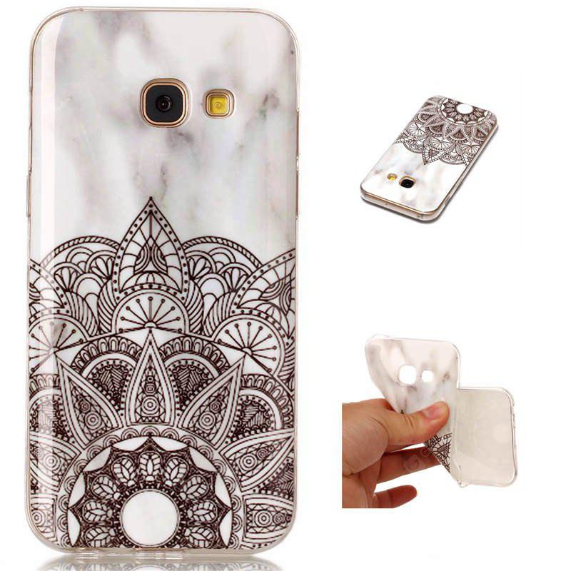 MULTI Simple Durable Cover Case for Samsung Galaxy A3 2017