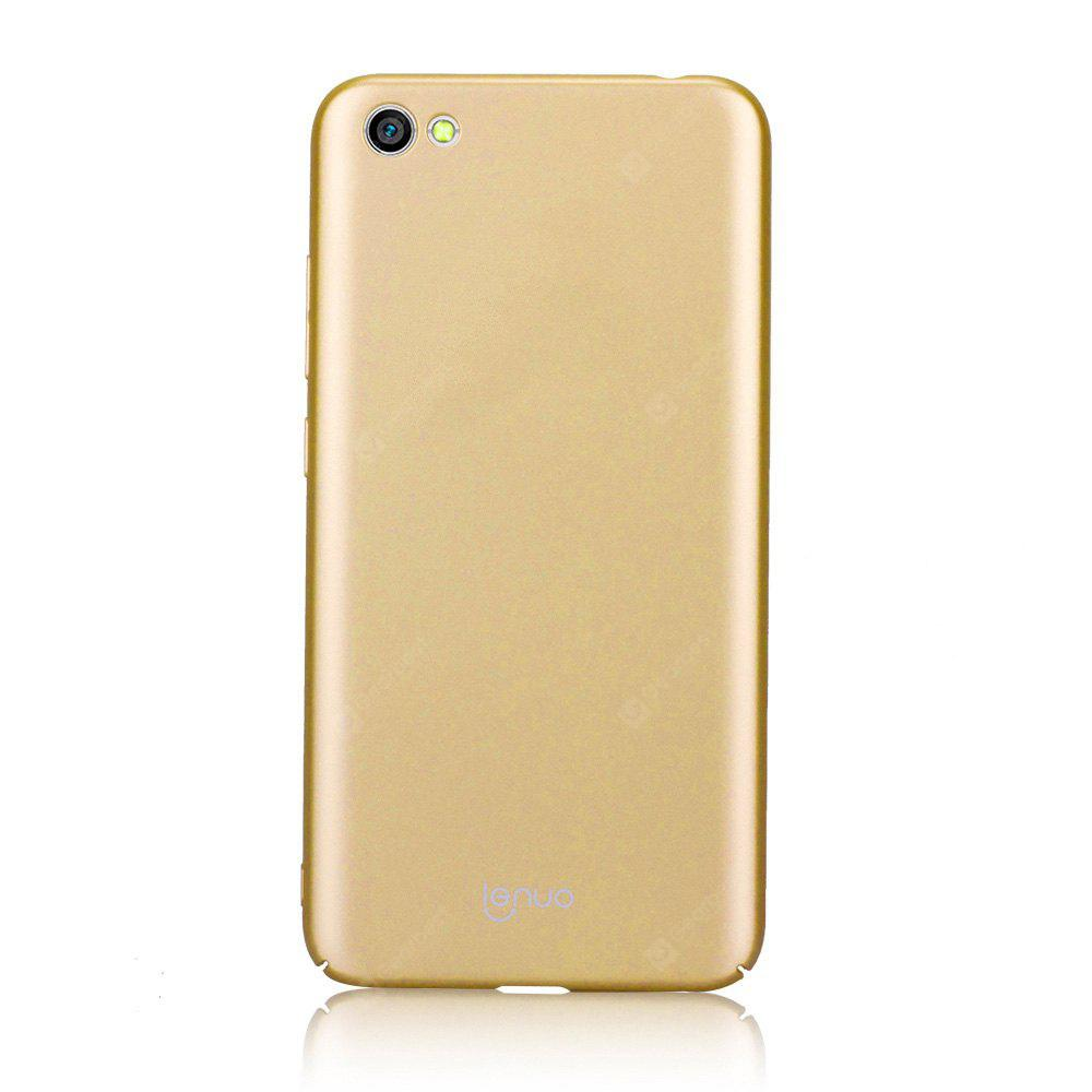 GOLDEN LENUO Leshield Series Case for Xiaomi Redmi Note 5A  (Standard Ed. )