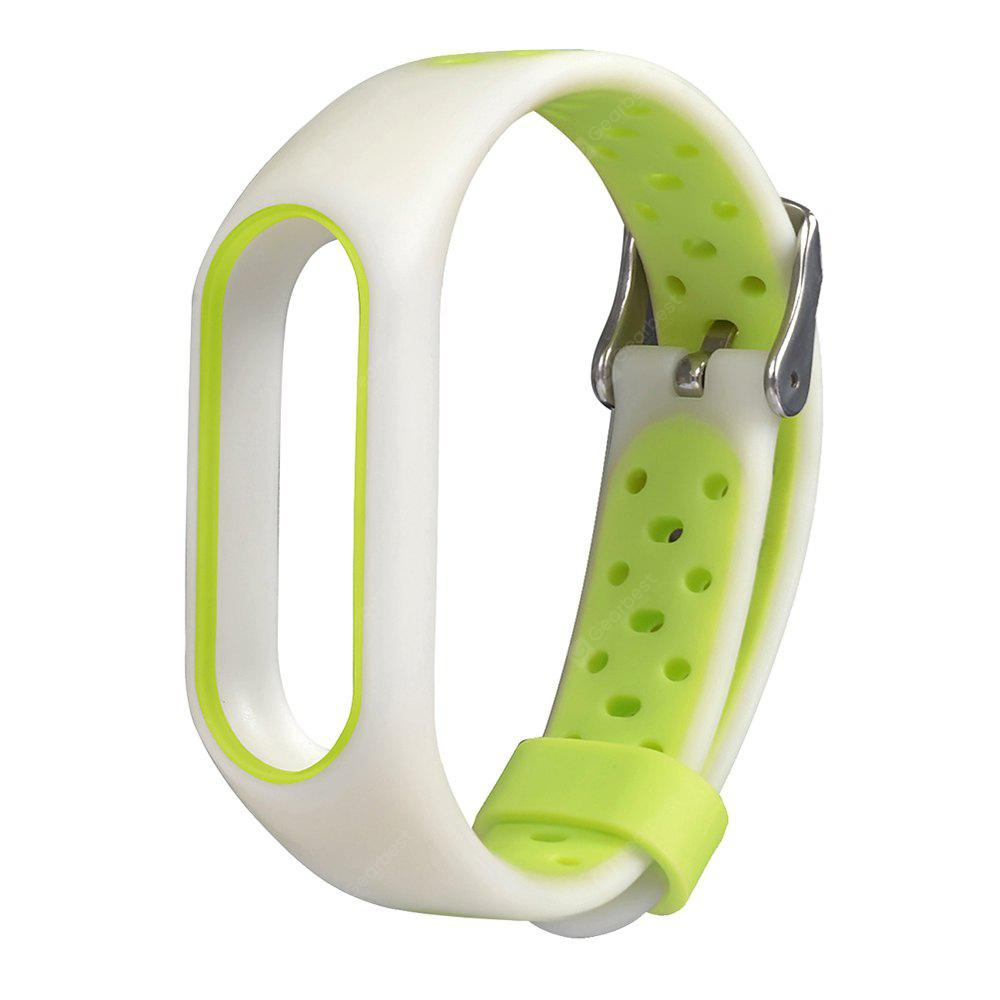 Luminous Replacement Wristband for Xiaomi Mi Band 2