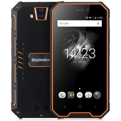 Blackview BV4000 1GB RAM 8GB ROM 3G Smartphone