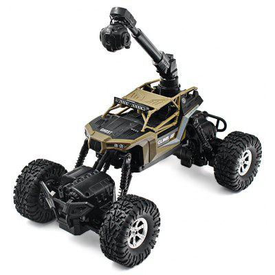 CRAZON 171604B 1:16 Waterproof RC Climbing Car - RTR