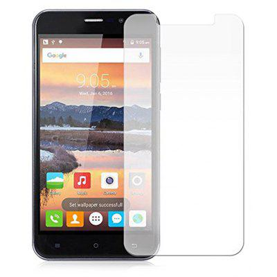 Naxtop Tempered Glass Film for CUBOT Note S