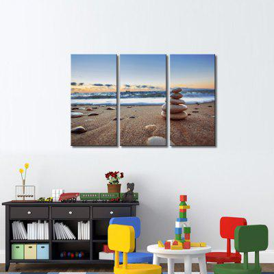 JOY ART Framed Print Modern Stones Hanging Artwork 3PCSPrints<br>JOY ART Framed Print Modern Stones Hanging Artwork 3PCS<br><br>Brand: JOY ART<br>Craft: Print<br>Form: Three Panels<br>Material: Canvas<br>Package Contents: 3 x Print<br>Package size (L x W x H): 62.00 x 8.00 x 32.00 cm / 24.41 x 3.15 x 12.6 inches<br>Package weight: 1.7000 kg<br>Painting: Include Inner Frame<br>Product weight: 1.3000 kg<br>Shape: Vertical<br>Style: Combination<br>Subjects: Landscape<br>Suitable Space: Bedroom,Cafes,Dining Room,Kids Room,Kitchen,Living Room,Office,Study Room / Office