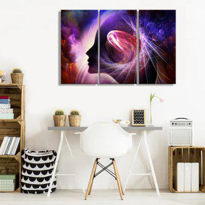 JOY ART Framed Print Abstract Style Hanging Artwork 3PCSPrints<br>JOY ART Framed Print Abstract Style Hanging Artwork 3PCS<br><br>Brand: JOY ART<br>Craft: Print<br>Form: Three Panels<br>Material: Canvas<br>Package Contents: 3 x Print<br>Package size (L x W x H): 62.00 x 8.00 x 32.00 cm / 24.41 x 3.15 x 12.6 inches<br>Package weight: 1.7000 kg<br>Painting: Include Inner Frame<br>Product weight: 1.3000 kg<br>Shape: Vertical<br>Style: Combination<br>Subjects: Abstract<br>Suitable Space: Bedroom,Cafes,Dining Room,Kids Room,Kitchen,Living Room,Office,Study Room / Office