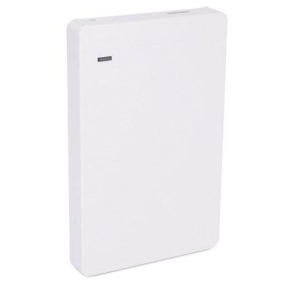 23S80 - RTK SATA3 Hard Disk Drive External Enclosure CaseHDD Enclosure<br>23S80 - RTK SATA3 Hard Disk Drive External Enclosure Case<br><br>Application: Desktop, Laptop<br>Design: Compact, Portable<br>Interface Type: USB 3.0<br>Model: 23S80 - RTK<br>Package Size(L x W x H): 14.00 x 10.50 x 5.00 cm / 5.51 x 4.13 x 1.97 inches<br>Package weight: 0.1390 kg<br>Packing List: 1 x Hard Disk Drive External Enclosure Case, 1 x English Instruction, 1 x USB Cable, 1 x Adhesive<br>Product Size(L x W x H): 12.50 x 8.00 x 1.50 cm / 4.92 x 3.15 x 0.59 inches<br>Product weight: 0.0680 kg<br>Size: 2.5 inch