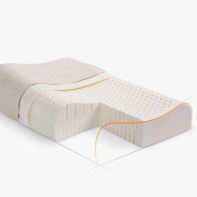 Original Xiaomi 8H Rebound Memory Foam Cotton Pillow Z2Pillow<br>Original Xiaomi 8H Rebound Memory Foam Cotton Pillow Z2<br><br>Brand: Xiaomi<br>Materials: Cotton, Natural Latex<br>Package Contents: 1 x Latex Pillow<br>Package Size(L x W x H): 70.00 x 45.00 x 16.00 cm / 27.56 x 17.72 x 6.3 inches<br>Package weight: 2.4200 kg<br>Product Size(L x W x H): 60.00 x 40.00 x 13.00 cm / 23.62 x 15.75 x 5.12 inches<br>Product weight: 1.3000 kg