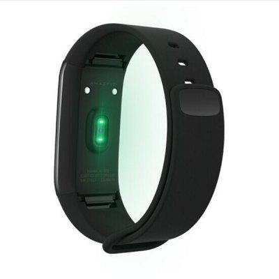 HUAMI AMAZFIT Heart Rate Smartband new arrival english version xiaomi amazfit a1603 arc activity heart rate