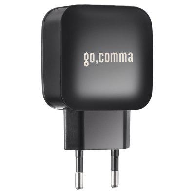 Gocomma QC 3.0 Travel Power Adapter Wall Charger