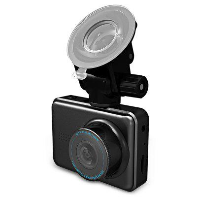 Smarnoo T652 1080P FHD Digital Video RecorderCar DVR<br>Smarnoo T652 1080P FHD Digital Video Recorder<br><br>Anti-shake: No<br>Aperture Range: F2.0<br>Audio System: Built-in microphone/speacker (AAC)<br>Auto-Power On: Yes<br>Battery Type: Capacitor battery<br>Brand: Smarnoo<br>Camera Pixel: 12MP<br>Charge way: Car charger<br>Chipset: NT96658 + SONY323<br>Class Rating Requirements: Class 10 or Above<br>Decode Format: H.264<br>Features: HD<br>Function: G-sensor, Auto-Power On, HDMI output, WDR, Loop-cycle Recording, Time Stamp, Parking Monitoring, Night Vision, Motion Detection<br>G-sensor: Yes<br>GPS: No<br>HDMI Output: Yes<br>Image Sensor: CMOS<br>ISO: ISO800<br>Lens Size: 17mm<br>Loop-cycle Recording: Yes<br>Loop-cycle Recording Time: 10min,2min,5min,ON<br>Max External Card Supported: TF 64G (not included)<br>Model: T652<br>Motion Detection: Yes<br>Motion Detection Distance: 2m<br>Night vision: Yes<br>Night Vision Distance: 3.5m<br>Operating Temp.: -10 - 60 Deg.C<br>Package Contents: 1 x DVR, 1 x Suction Holder, 1 x USB Cable, 1 x Car Charger<br>Package size (L x W x H): 14.40 x 11.40 x 7.50 cm / 5.67 x 4.49 x 2.95 inches<br>Package weight: 0.3310 kg<br>Parking Monitoring: Yes<br>Power Cable Length: 3.5m<br>Product size (L x W x H): 5.90 x 3.00 x 4.10 cm / 2.32 x 1.18 x 1.61 inches<br>Product weight: 0.3000 kg<br>Screen resolution: 320 x 240<br>Screen size: 2.45 inch<br>Screen type: IPS<br>Time Stamp: Yes<br>Video format: MOV<br>Video Frame Rate: 30fps<br>Video Output: HDMI<br>Video Resolution: 1080P (1920 x 1080)<br>Waterproof: No<br>Waterproof Rating: 0<br>WDR: Yes<br>Wide Angle: 170 degree wide angle<br>Working Time: Continuous work<br>Working Voltage: 5V