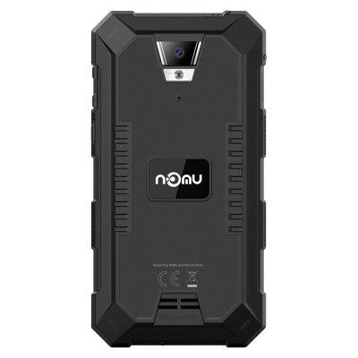 NOMU S10 Pro 4G SmartphoneCell phones<br>NOMU S10 Pro 4G Smartphone<br><br>2G: GSM 1800MHz,GSM 1900MHz,GSM 850MHz,GSM 900MHz<br>3G: WCDMA B1 2100MHz,WCDMA B8 900MHz<br>4G LTE: FDD B1 2100MHz,FDD B20 800MHz,FDD B3 1800MHz,FDD B7 2600MHz,FDD B8 900MHz<br>Additional Features: 3G, 4G, Alarm, Bluetooth, Browser, WiFi, Calculator, Calendar, Camera, GPS, Gravity Sensing, Light Sensing System<br>Back camera: 8.0MP<br>Battery Capacity (mAh): 5000mAh<br>Battery Type: Non-removable<br>Bluetooth Version: V4.0<br>Brand: Nomu<br>Camera type: Dual cameras (one front one back)<br>Cell Phone: 1<br>Cores: Quad Core, 1.5GHz<br>CPU: MTK6737T<br>Dustproof: Yes<br>English Manual: 1<br>External Memory: TF card up to 128GB (not included)<br>FM radio: Yes<br>Front camera: 5.0MP<br>Google Play Store: Yes<br>GPU: Mali-T720<br>I/O Interface: 1 x Nano SIM Card Slot, Micro USB Slot, TF/Micro SD Card Slot, 3.5mm Audio Out Port<br>IP rating: IP68<br>Language: Indonesian, Malay, Czech, German, English ( United Kingdom ), English ( United States ), Espanol, French, Croatian, Italian, Hungarian, Polish, Portuguese, Romanian, Slovak, Vietnamese, Simplified Chi<br>Music format: MP3, FLAC, APE, WAV, AAC, AMR<br>Network type: FDD-LTE,GSM,TDD-LTE,WCDMA<br>OS: Android 7.0<br>Package size: 19.30 x 11.40 x 6.30 cm / 7.6 x 4.49 x 2.48 inches<br>Package weight: 0.4700 kg<br>Picture format: JPEG, BMP, GIF, PNG, JPG<br>Power Adapter: 1<br>Product size: 14.54 x 7.50 x 1.03 cm / 5.72 x 2.95 x 0.41 inches<br>Product weight: 0.2100 kg<br>RAM: 3GB RAM<br>ROM: 32GB<br>Screen Protector: 1<br>Screen resolution: 1280 x 720 (HD 720)<br>Screen size: 5.0 inch<br>Screen type: Capacitive<br>Sensor: Ambient Light Sensor,Geomagnetic Sensor,Gravity Sensor<br>Service Provider: Unlocked<br>SIM Card Slot: Dual SIM, Dual Standby<br>SIM Card Type: Dual Nano SIM<br>TDD/TD-LTE: TD-LTE: B40<br>Type: 4G Smartphone<br>Video format: 3GP, MPEG4, AVI<br>Waterproof: Yes<br>WIFI: 802.11a/b/g/n/ac wireless internet<br>Wireless Connectivity: A-GPS, Bluetooth 4.0, 4G, 3G, GPS, GSM, LTE, 2.4GHz/5GHz WiFi