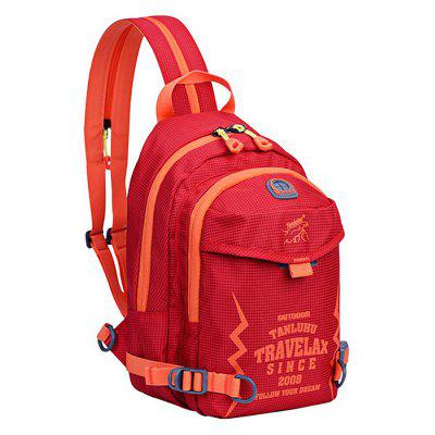 Tanluhu Multifunctional Water-resistant Nylon BackpackBackpacks<br>Tanluhu Multifunctional Water-resistant Nylon Backpack<br><br>Brand: Tanluhu<br>Features: Wearable<br>Gender: Men<br>Material: Polyester, Nylon<br>Package Size(L x W x H): 32.00 x 23.00 x 5.00 cm / 12.6 x 9.06 x 1.97 inches<br>Package weight: 0.7200 kg<br>Packing List: 1 x Backpack<br>Product weight: 0.7000 kg<br>Style: Fashion, Casual<br>Type: Shoulder bag, Backpacks