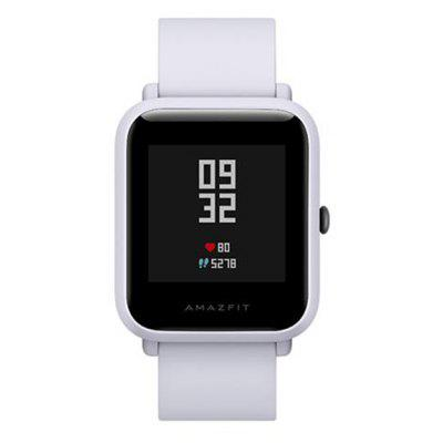 Xiaomi Amazfit BIP Smartwatch Light Gray