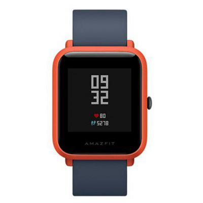 Xiaomi Amazfit BIP Smartwatch Orange