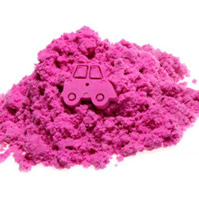 Creative Non-toxic Play Sand for Kids